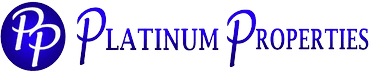 Platinum Properties LLC text logo